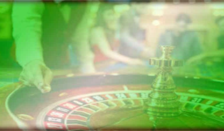 Prasyarat Agen Judi Casino Online Indonesia